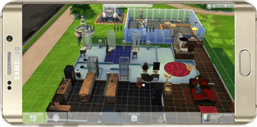 download sims 4 mobile free